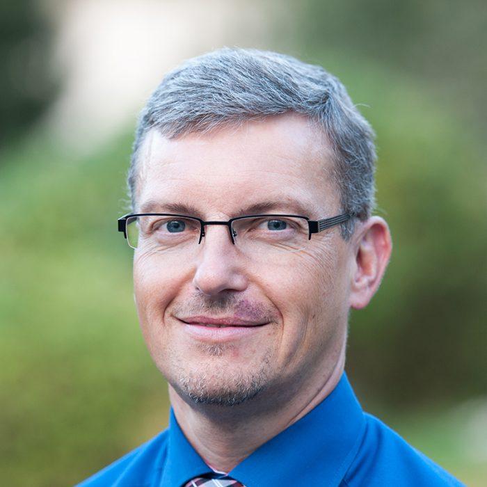 Bernd Walter<br>Angehörigen-Beirat